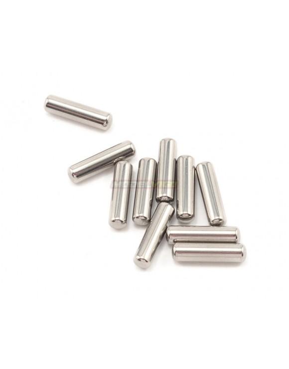 SET PINS PALIER 3X12  (10)