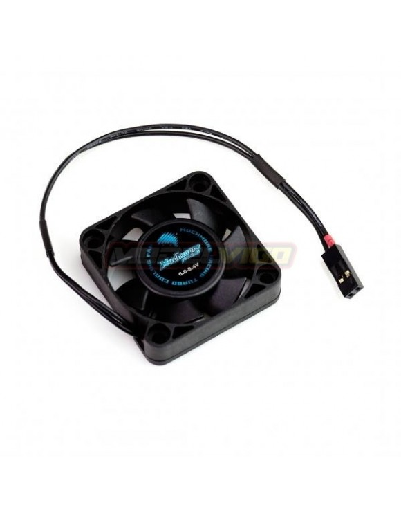 TURBO COOLING FAN 25X25X10mm