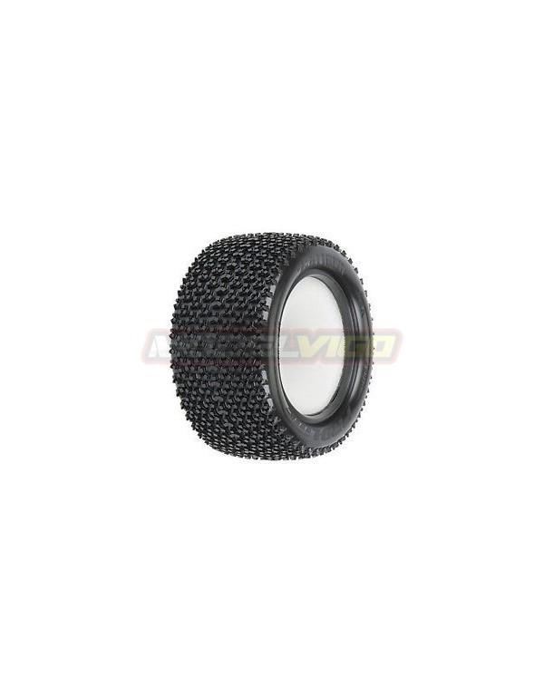 NEUMATICO TRASERO 2WD PROLINE CALIBER M3 (SOFT) 1PAR