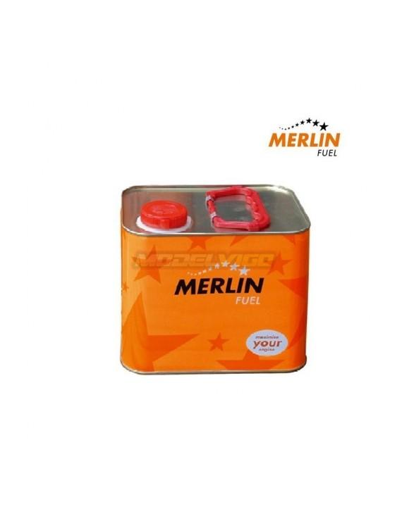 COMBUSTIBLE MERLIN EXPERT  16% 2 LITROS