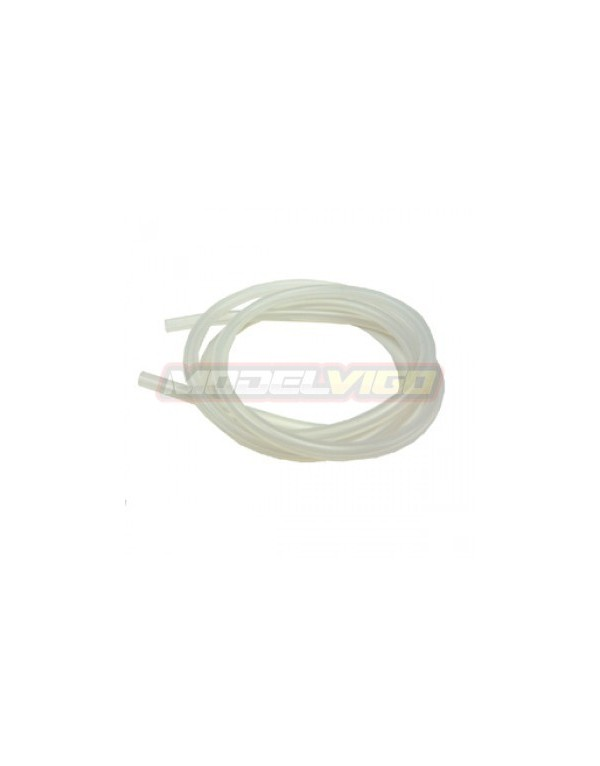 TUBO COMBUSTIBLE MERLIN TRANSPARENTE  1M