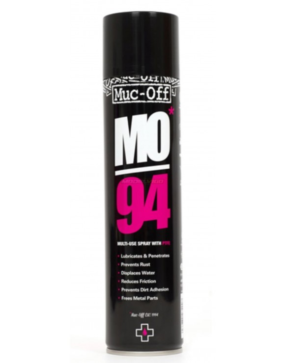 SPRAY MUC OFF 94