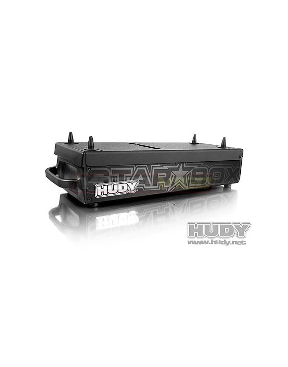 CAJA ARRANQUE  OFF-ROAD 1-8 TRUGGY