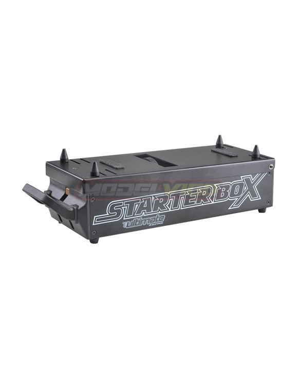 CAJA DE ARRANQUE ULTIMATE