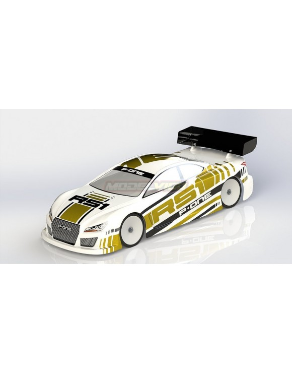 CARROCERIA P-ONE RS1