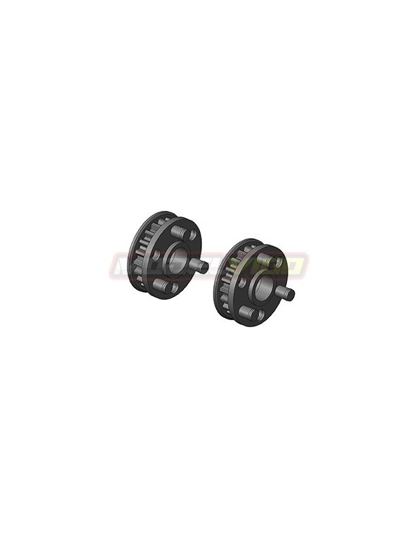 PULLEY SET 20T