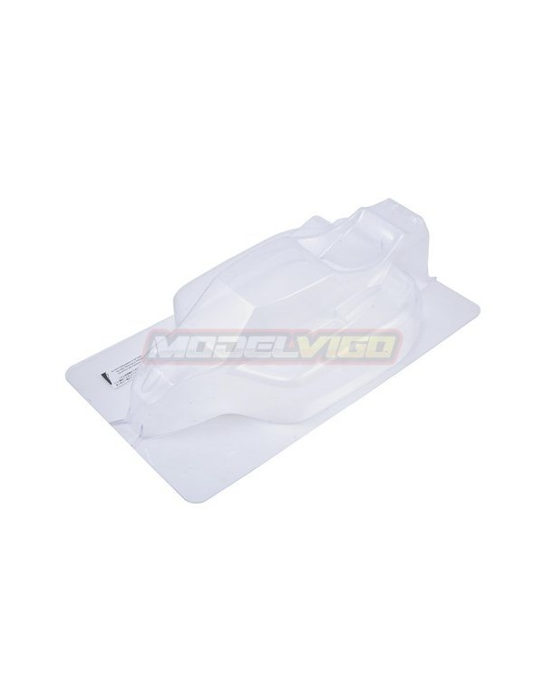 CARROCERIA KYOSHO MP9 TKI4 (HIGH DOWN FORCE) HARD 1MM