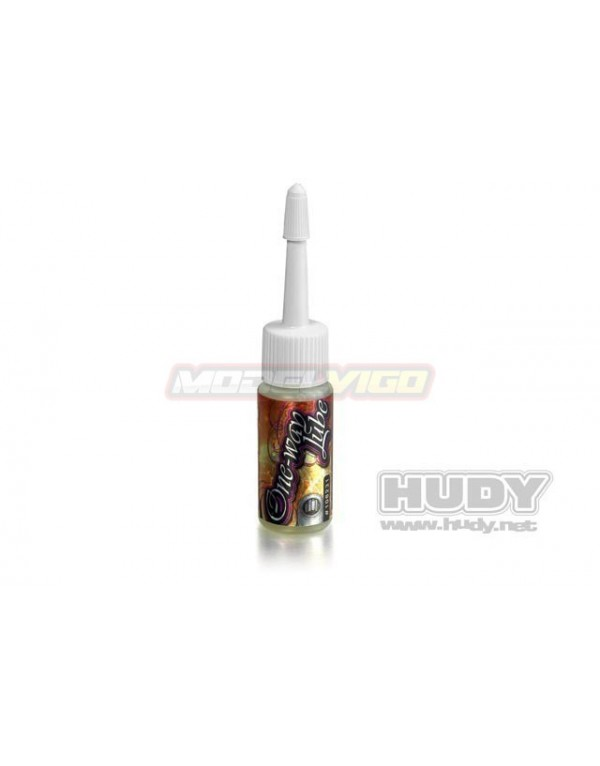HUDY ONE WAY LUBE