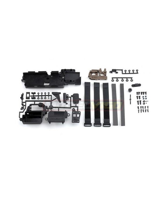 KIT CONVERSIÓN MP9