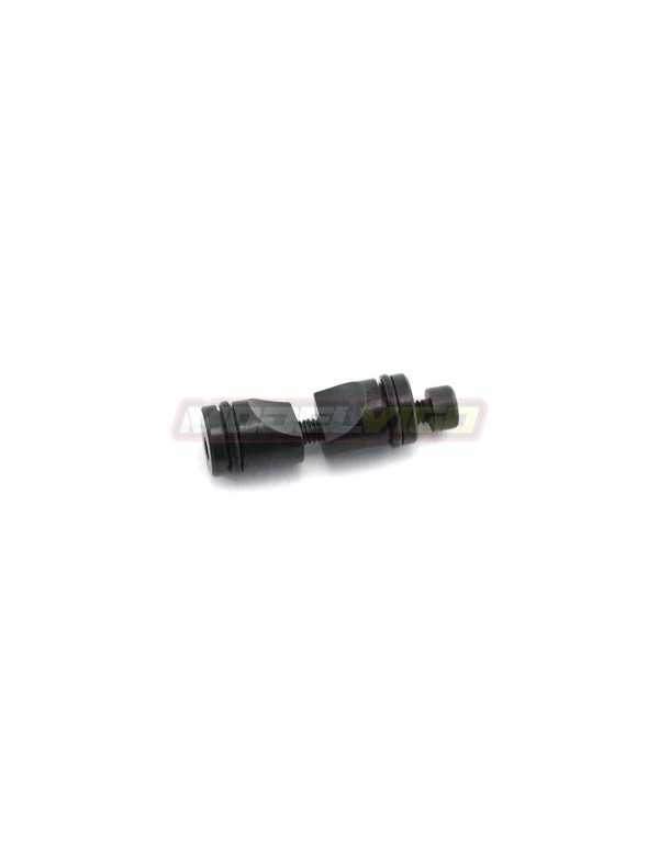 CARBURETOR RETAINER B2102