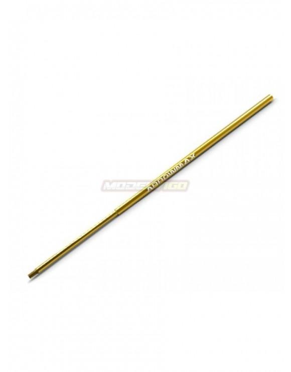 PUNTA ARROWMAX GOLD 1.5X120mm