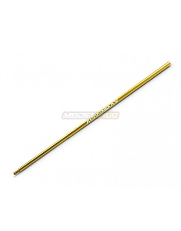 PUNTA ARROWMAX GOLD 2.0X120mm