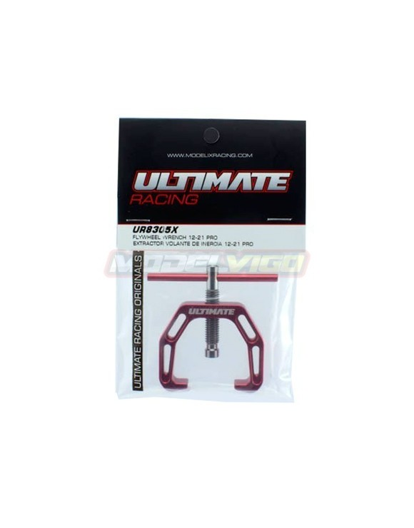 EXTRACTOR VOLANTES ULTIMATE