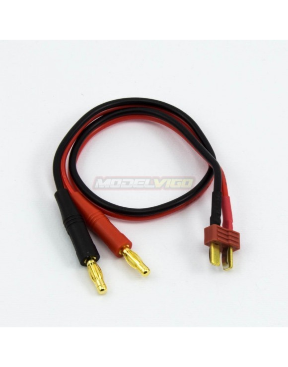 CABLE DE CARGA DEAN MACHO ULTIMATE RACING