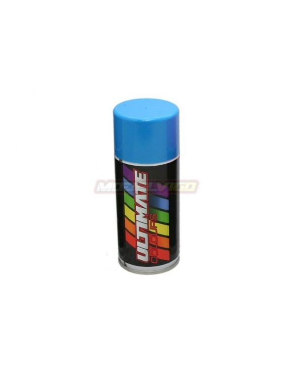 SPRAY ELECTRIC BLUE 150 ml ULTIMATE RACING