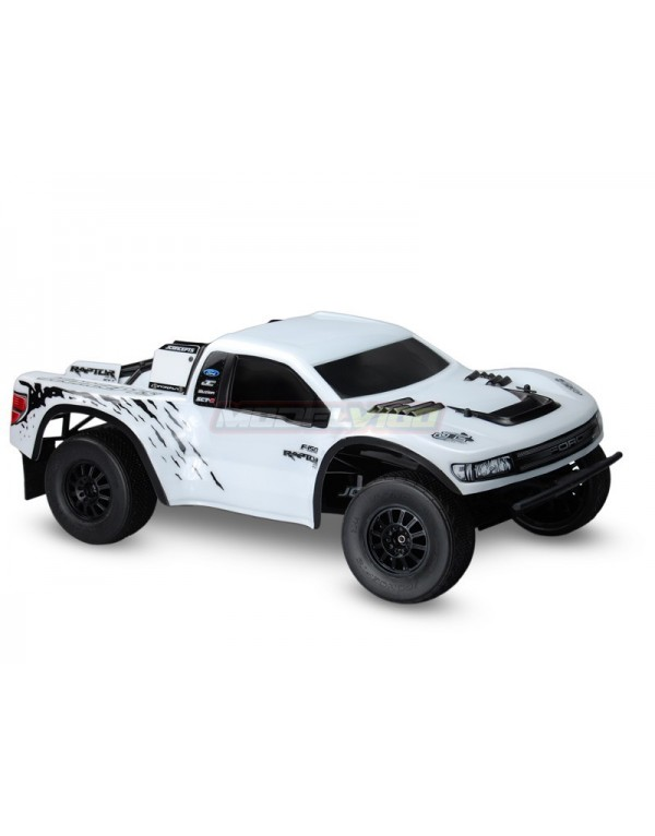 CARROCERIA JCONCEPTS FOR RAPTOR SVT