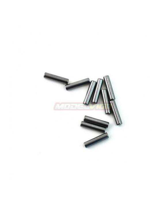PINS CARDAN 3X12,8 MBX6/7/7R/8 MUGEN (10u.)