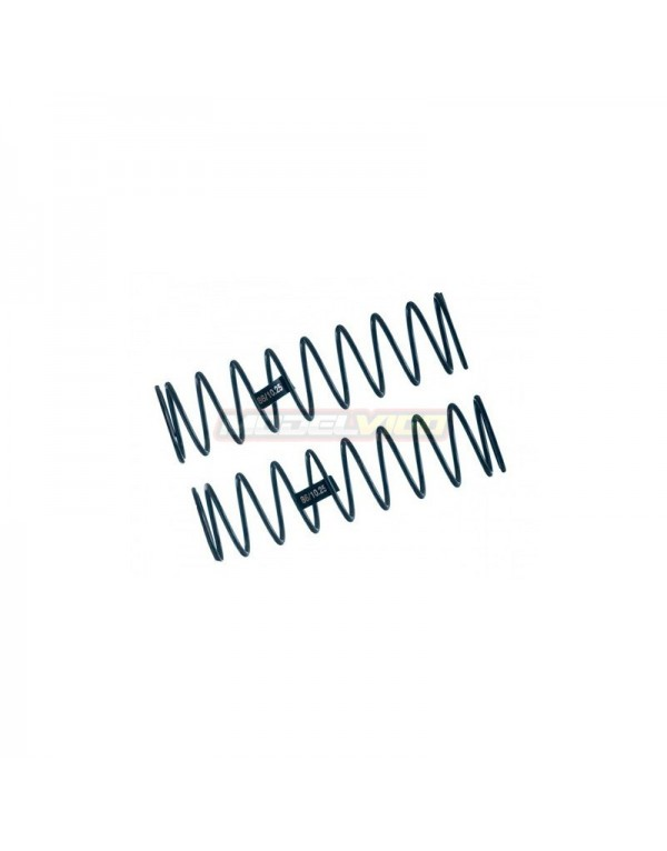 MUELLE AMORTIGUADOR TRAS. 1.6/10.25T MBX6/7/7R/8 MUGEN