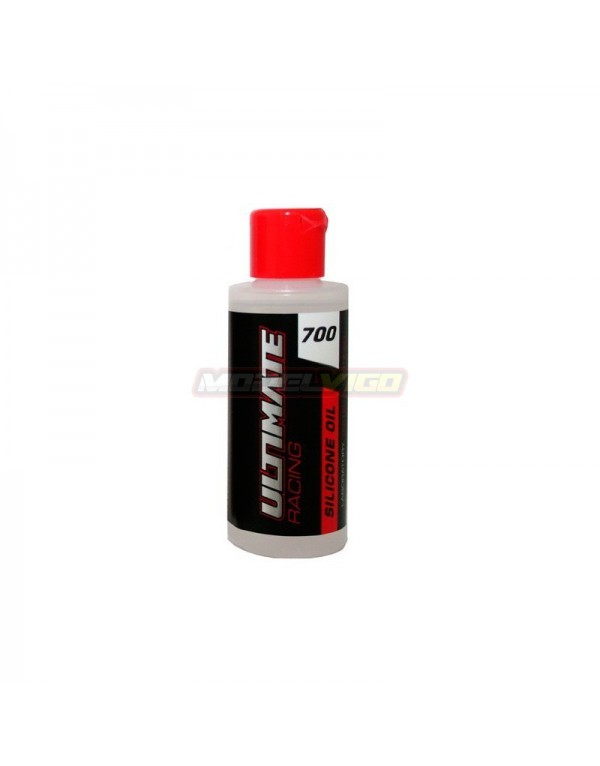 ACEITE SILICONA ULTIMATE RACING 700 CPS