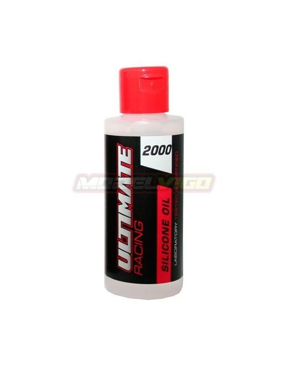 ACEITE SILICONA ULTIMATE RACING 2000 CPS