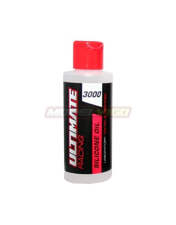 ACEITE SILICONA ULTIMATE RACING 3000 CPS
