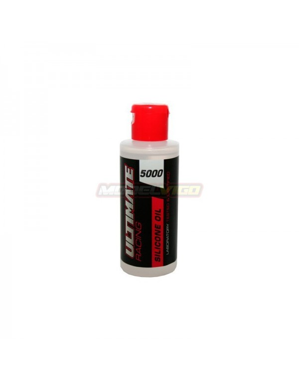 ACEITE SILICONA ULTIMATE RACING 5000 CPS