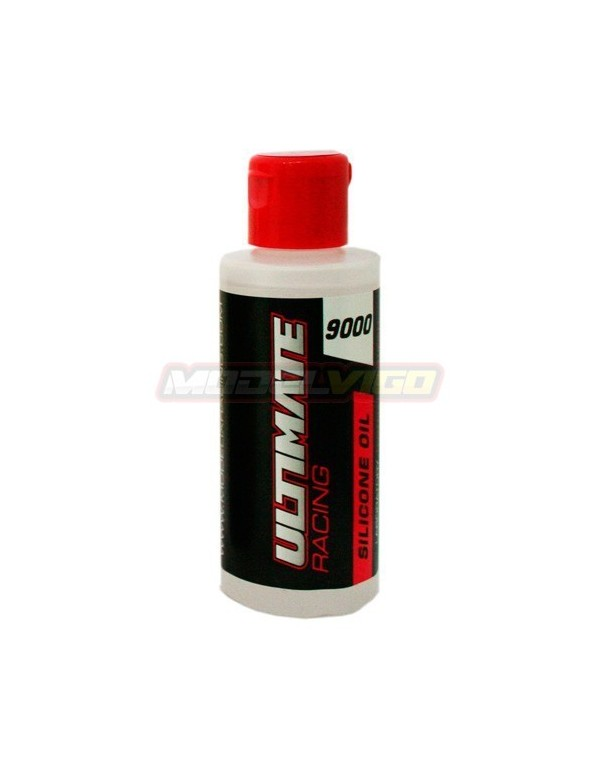 ACEITE SILICONA ULTIMATE RACING 9000 CPS