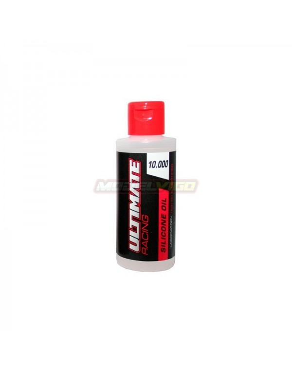 ACEITE SILICONA ULTIMATE RACING 10000 CPS