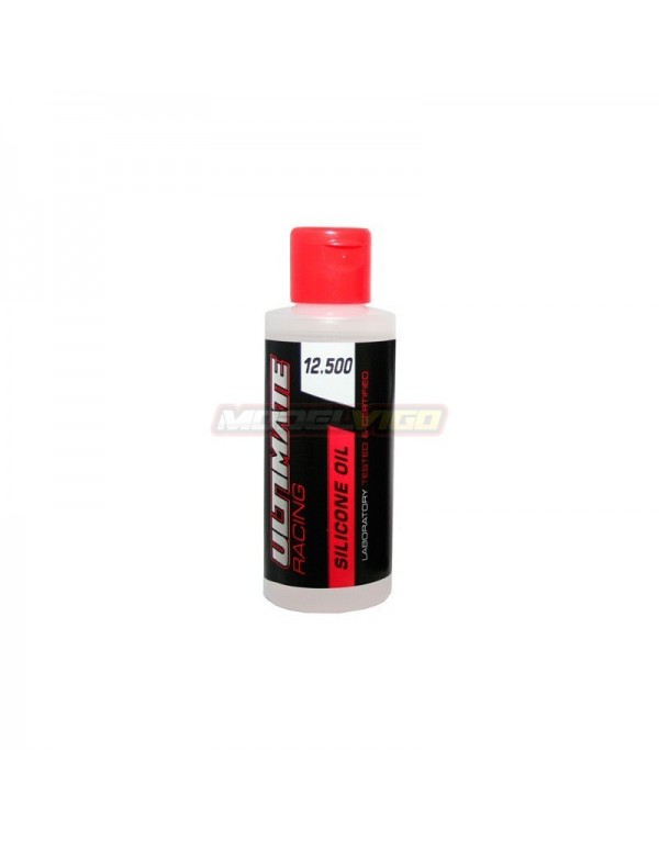 ACEITE SILICONA ULTIMATE RACING 12500 CPS