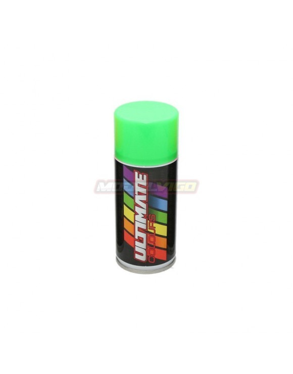 SPRAY BLANCO 150 ml ULTIMATE RACING