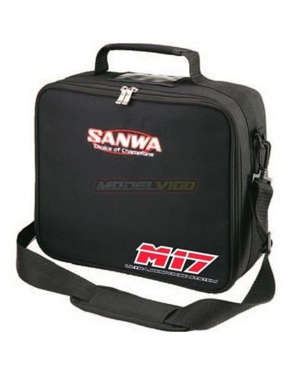 BOLSA SANWA M17 (TRANSMITTER BAG)