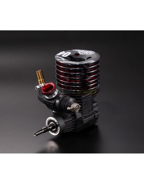 MOTOR OS SPEED R2104