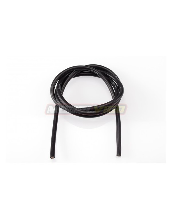 MDV CABLE SILICONA 10 AWG (1M)