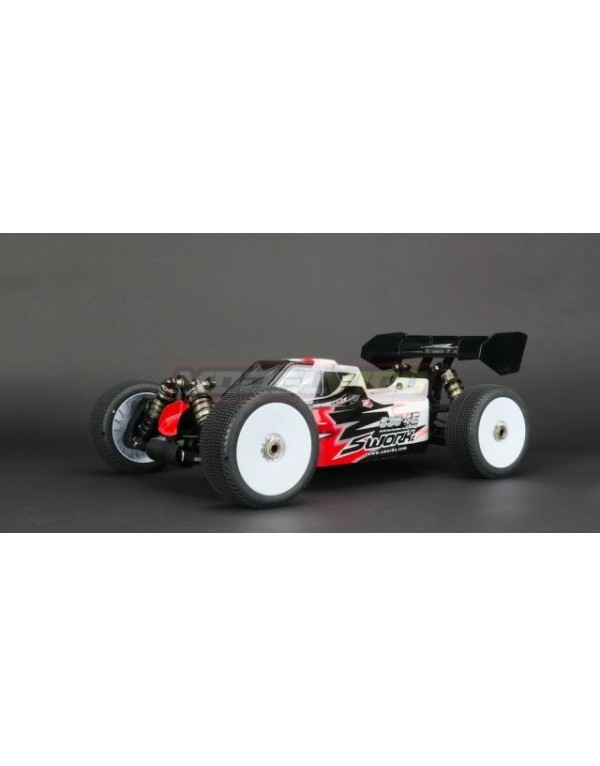 SWORKz S35-4E 1/8th E-buggy kit