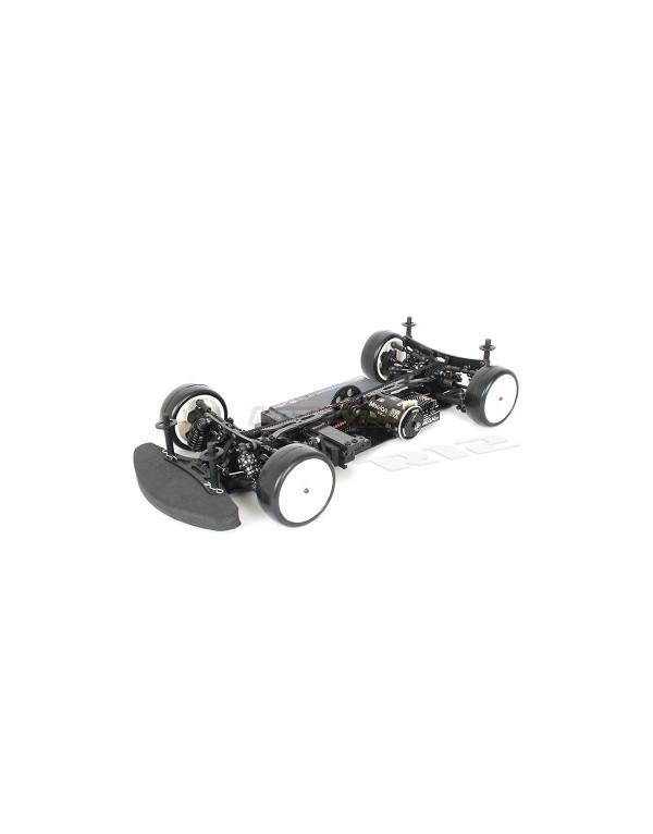 ARC R100024 - R12 Car Kit Carbon