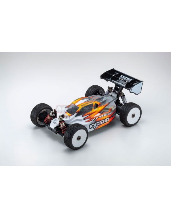 KYOSHO INFERNO MP10E