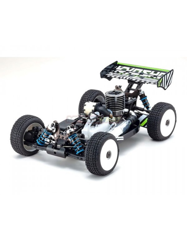 Kyosho Inferno MP9 TKI4 ReadySet 1/8 Nitro Buggy