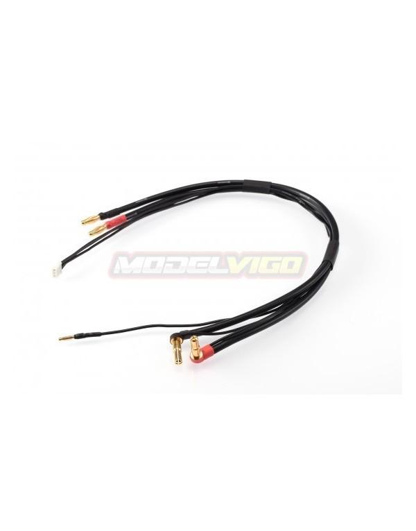 MDV CABLE DE CARGA 2S (4/5MM) (3PIN-XH)