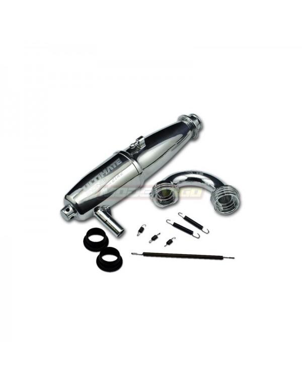 COMBO MOTOR ULTIMATE M3X V2.0 CERAMIC + ESCAPE EFRA 2141