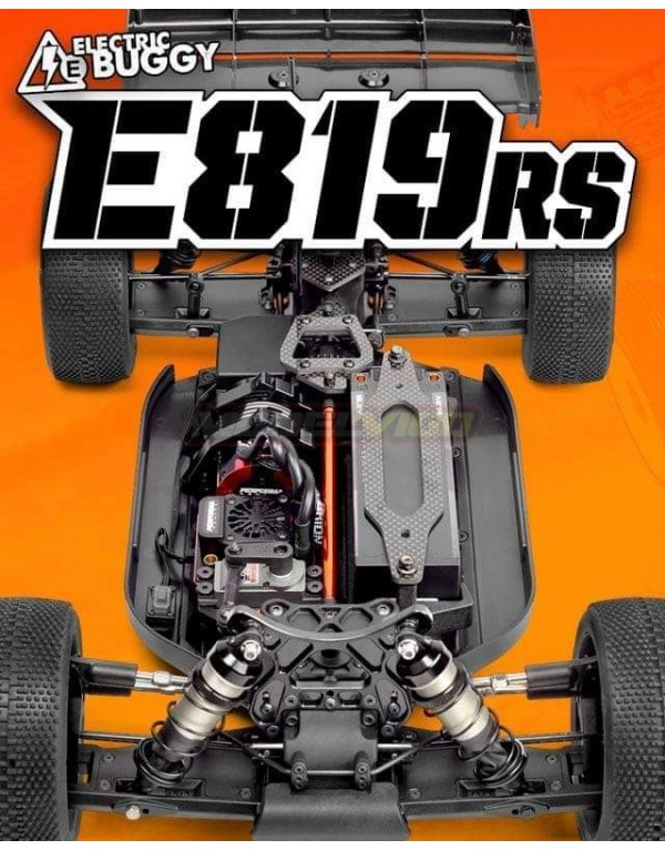 HB E819 RS