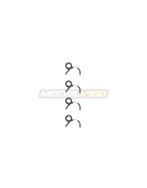 MUELLES EMBRAGUE OS ENGINE 1.0MM