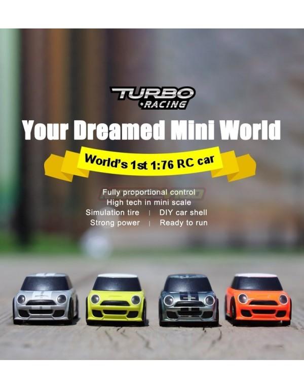 TURBO RACING 1/76 RTR