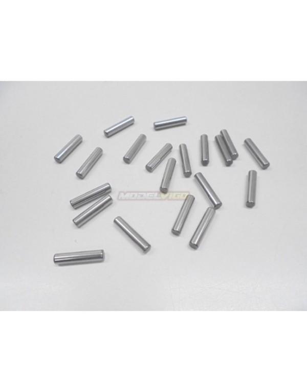 PINS 2.9X14mm (20uni)