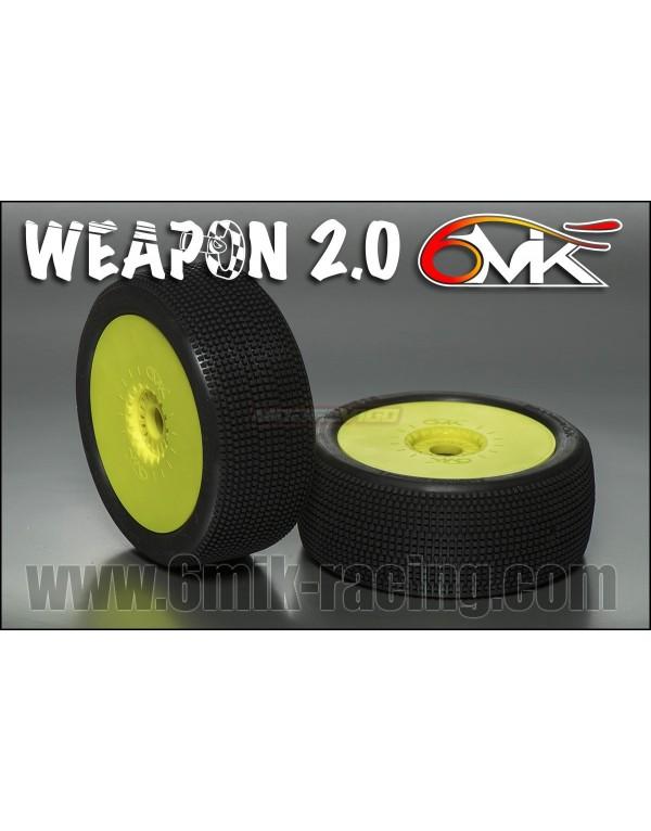 6MIK WEAPON 2.0 (0/18)