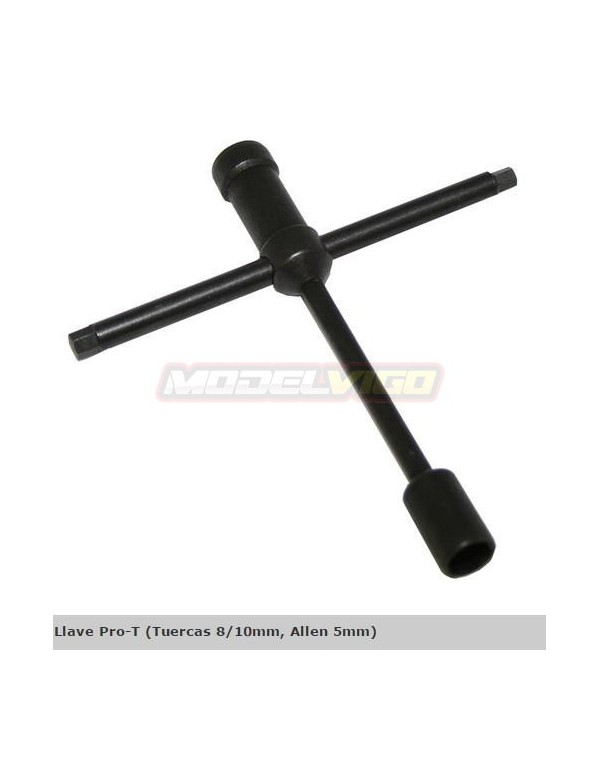 LLAVE PRO-T ULTIMATE (8/10) ALLEN 5.0MM