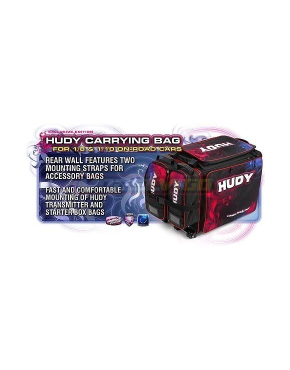 HUDY TRANSPORTE 1-10 Y 1-8 - EXCLUSIVA