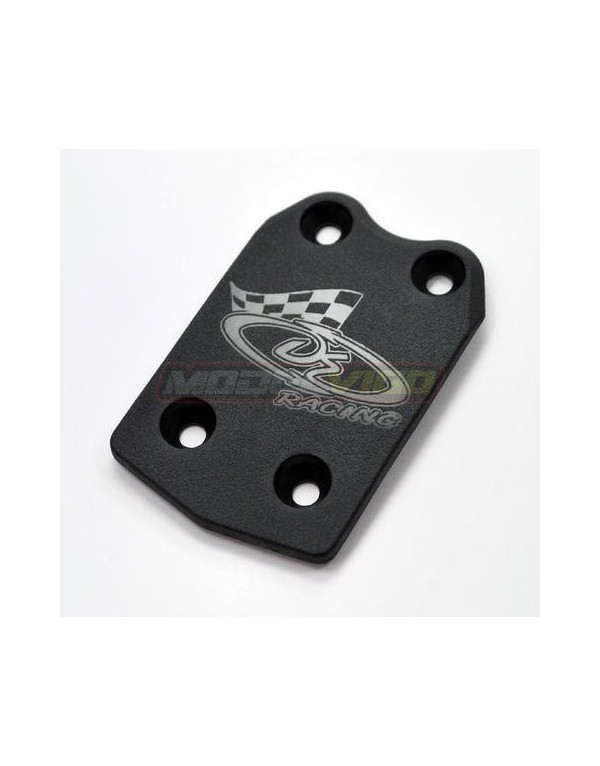 PROTECTOR CHASIS TRASERO MUGEN MBX7/MBX7R/MBX7T