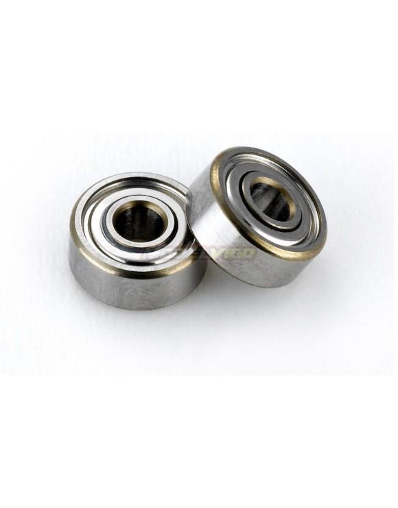 Hobbywing 1-10 XERUN Motor Bearings (2pcs)