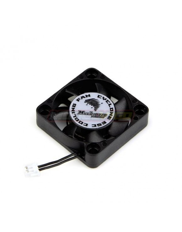 Muchmore FLETA PRO ESC Off-Road Cooling Fan 30x30x7mm