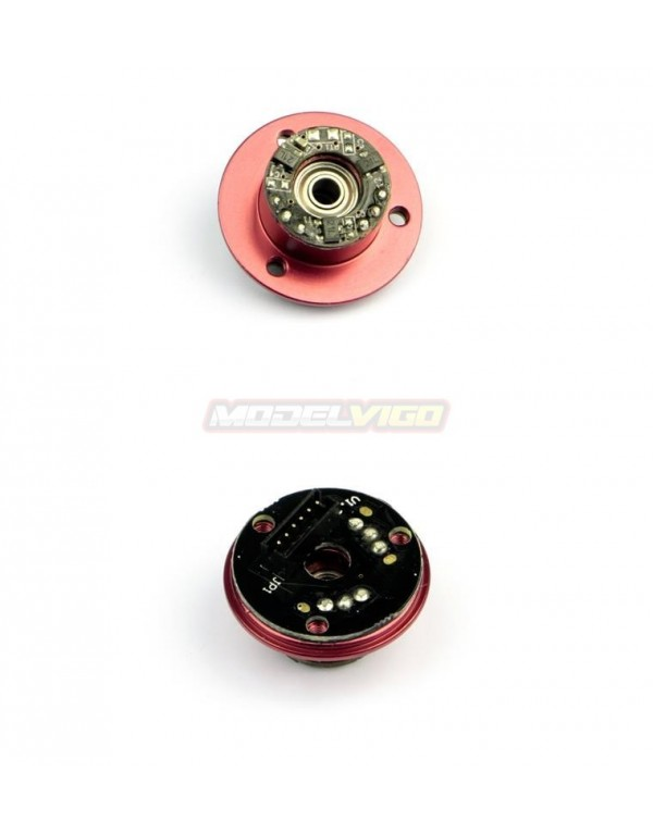 Muchmore FLETA ZX Sensor Unit with Bearing